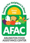 Logo: AFAC